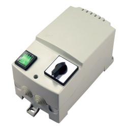 Transzformátoros fordulatszám szabályzó ARW 5,0