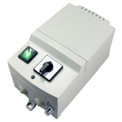 Transzformátoros fordulatszám szabályzó ARW 10,0