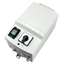 Transzformátoros fordulatszám szabályzó ARW 14,0