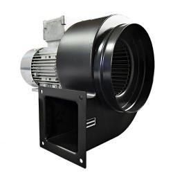 Magasnyomású ventilátor robbanásveszélyes környezetbe Dalap EPP EX ATEX 320 Ø 200 mm