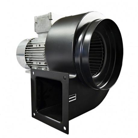 Magasnyomású ventilátor robbanásveszélyes környezetbe - Ø 200 mm