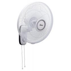 Falra szerelhető fehér Ardes PARETO W40 ventilátor