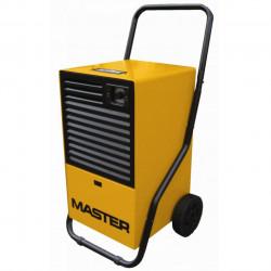 Professzionális párátlanító MASTER DH 26