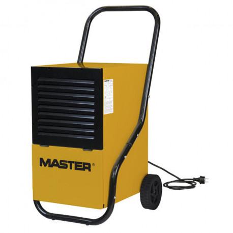 Professzionális párátlanító MASTER DH 752