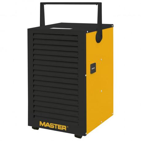 Professzionális és kompakt párátlanító Master DH 732