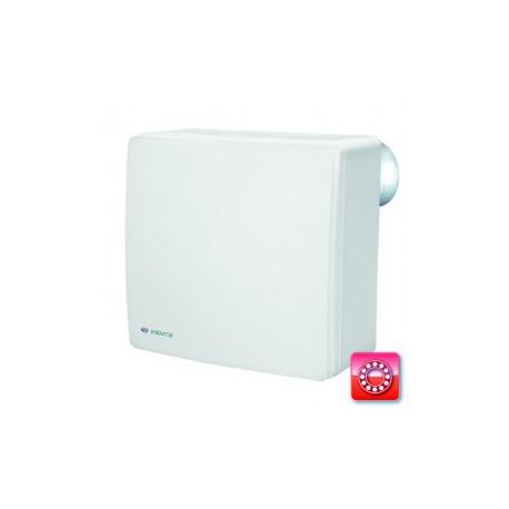 Vents VN-1 80 műanyag radiális fali ventilátor