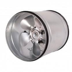 Ipari fém csőventilátor Dalap VPI 250