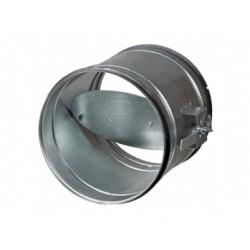 Mechanikus szabályzó szelep DALAP KLR 150