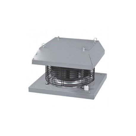 VKH 4E 450 tetőventilátor átmérője 438 mm, bármilyen típusú tetőre