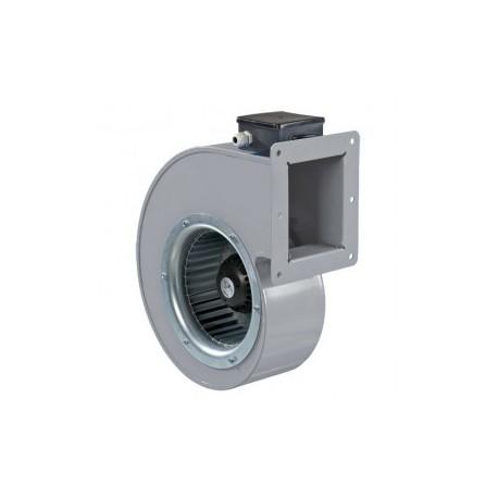 Ipari ventilátor Dalap SKT 2E 140x60 szögletes csővezetékekhez