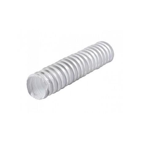 Rugalmas csővezeték DALAP Polyvent 6600 (100mm/1m)
