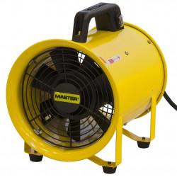 Ipari ventilátor Master BLM 4800
