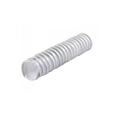 Rugalmas csővezeték DALAP Polyvent 6603 (125mm/1m)