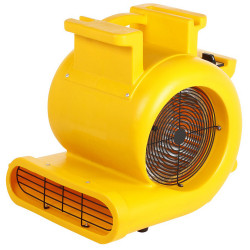 Ipari ventilátor Master CD5000
