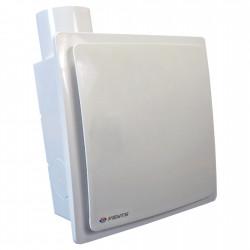 Radiális vertikális fürdőszoba ventilátor Vents VNV-1 80 KV