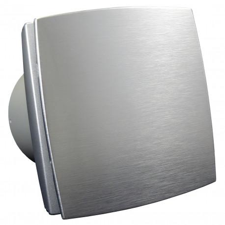 Fürdőszobai ventilátor Dalap BFA 125, emelt teljesítménnyel