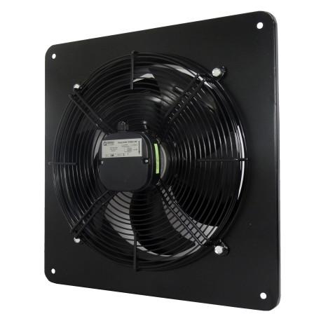 Ipari fali ventilátor Dalap RAB Turbo 200 átmérője 212 mm