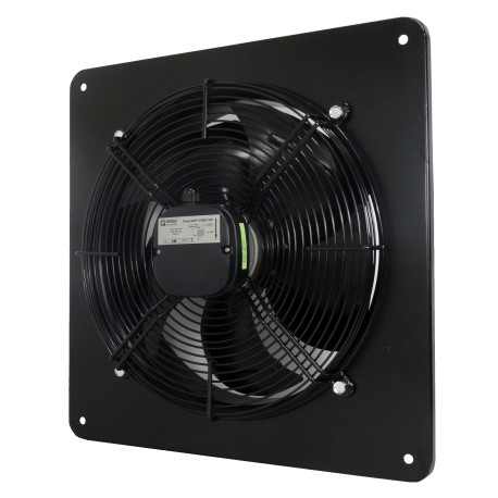 Ipari fali ventilátor Dalap RAB Turbo 250 átmérője 262 mm