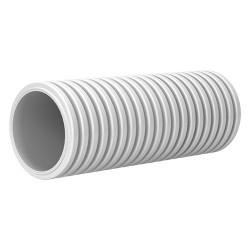 Rugalmas antisztatikus körcsatorna Ø 63 mm, hossza 50 m