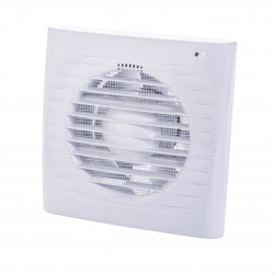 Fürdőszoba ventilátor Dalap 125 ELKE