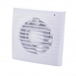 Fürdőszoba ventilátor Dalap 100 ELKE MZ mozgásérzékelővel és időzítővel