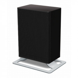 Stadler Form ANNA LITTLE kis fűtőventilátor Fekete