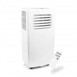 Mobil légkondicionáló távirányítóval, fehér Tristar AC-5531
