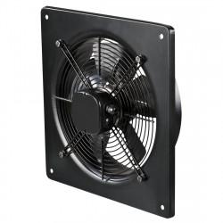 Ipari axiális fali ventilátor 400 V-os, Ø 645 mm, emelt teljesítménnyel