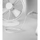 Modern utazó ventilátor