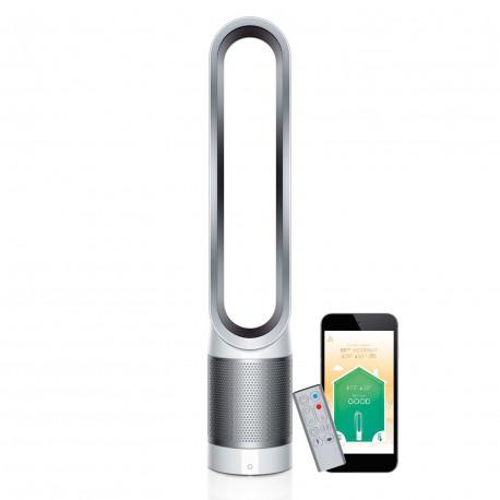 Dyson Pure Cool Link légtisztító, intelligens telefon vezérléssel