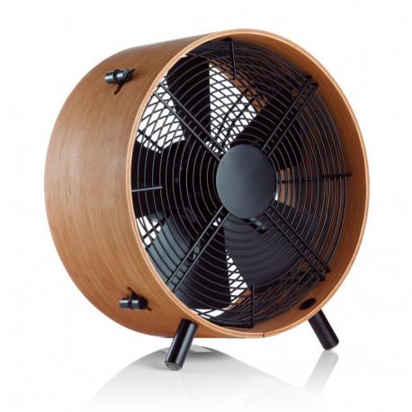OTTO bambusz padlóventilátor