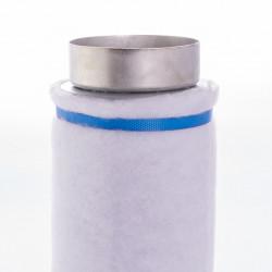 Szénszűrő Dalap Coal 125/250 mm