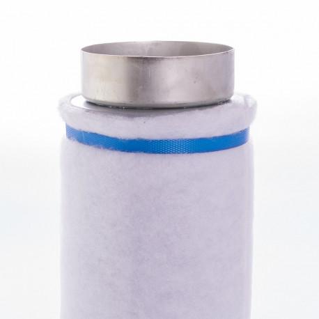 Szénszűrő Dalap Coal 125/600 mm