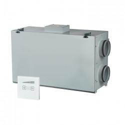 VUT 250 H mini A12 központi hővisszanyerő