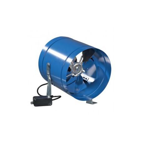 Axiális csőventilátor Vents VKOM 150 - Ø 150 mm