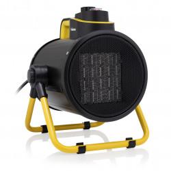 Ipari kerámiabetétes fűtő ventilátor Tristar KA-5068, 3 kW
