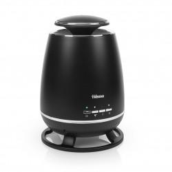 Design fűtőventilátor KA-5045 fekete 1800 W