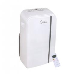 Mobil klima 3,5 kW hűtőteljesítménnyel Midea 12CRN7