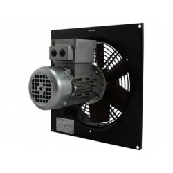 Scame EB 30 4T Ex-ATEX fali ventilátor robbanékony környezetbe