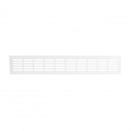 Fém ajtórács DALAP GM 475x80 (461x71 mm)