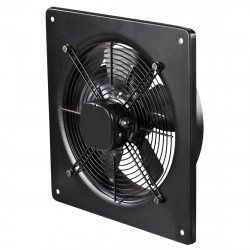 Ipari axiális fali ventilátor Dalap RAB TURBO 500 ECO