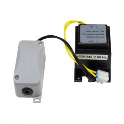 Dalap TRS 220/12-25 transzformátor 12 V-os ventilátorokhoz