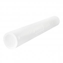 Szigetelés kerek csővezetékreØ 125 mm, hossza 1 m