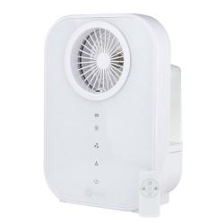 Dalap LUNA mobil léghűtő világítással