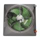 Volcano VR MINI EC termoventilátor akár 20 kWfűtőteljesítménnyel