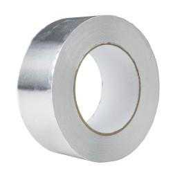 Öntapadó alumínium ragasztószalag  50 m (100 °C)