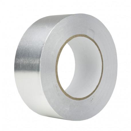 Öntapadó alumínium ragasztószalag DALAP TAT 50/50 (350 °C)