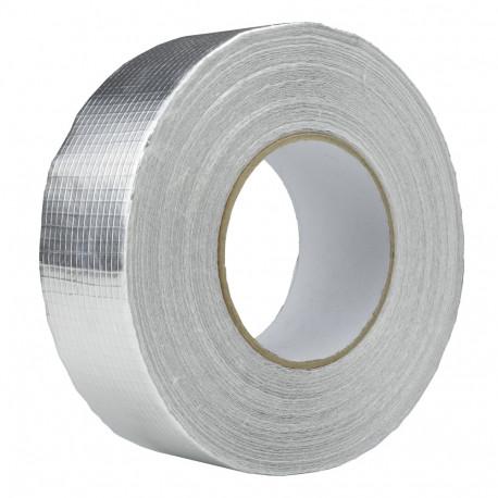 Öntapadó alumínium ragasztószalag DALAP TAV 50/50 (90 °C)