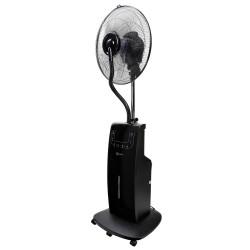 Dalap MIST 40 álló ventilátor párásítóval és távvezérléssel