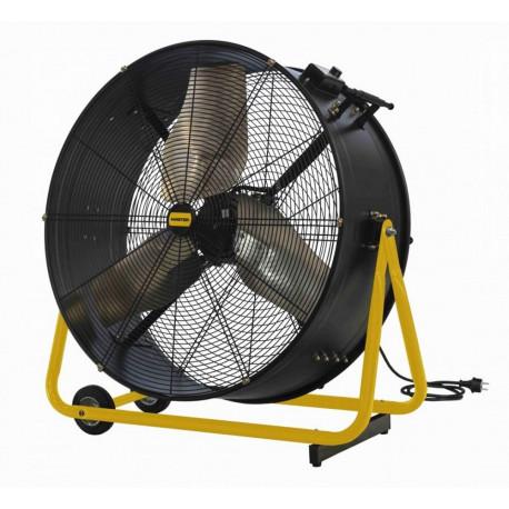 Master DF 36 P keringető padló ventilátor, Ø 50 cm, 2 gyorsasági fokozattal